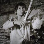 Yanco (México, 1961), la historia de un niño indígena (Ricardo Ancona) con deseos de aprender a tocar violín