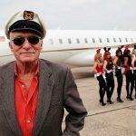 Murió Hugh Hefner, creador del concepto Playboy