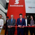 """""""Zona Scotiabank"""", el espacio para que los jóvenes aprendan de finanzas"""