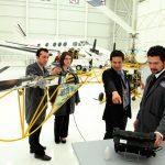 Proponen estímulos a empresas aeroespaciales que contraten a jóvenes
