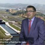 Indra se adjudica seis contratos para la ampliación del canal de Panamá