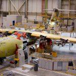 Exportaciones de la industria aeroespacial crecerán 10 % en 2017