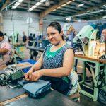 Un paso a la vez para mejorar la industria de la moda en México