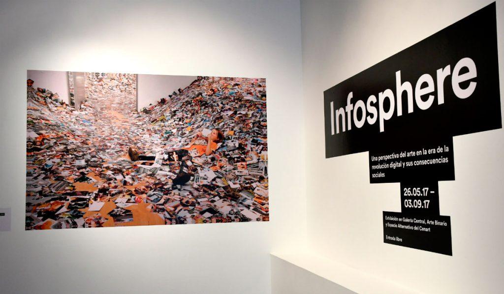 Infosphere pone en evidencia el impacto de la red de información