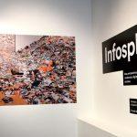 El universo de los datos queda expuesto en la muestra Infosphere