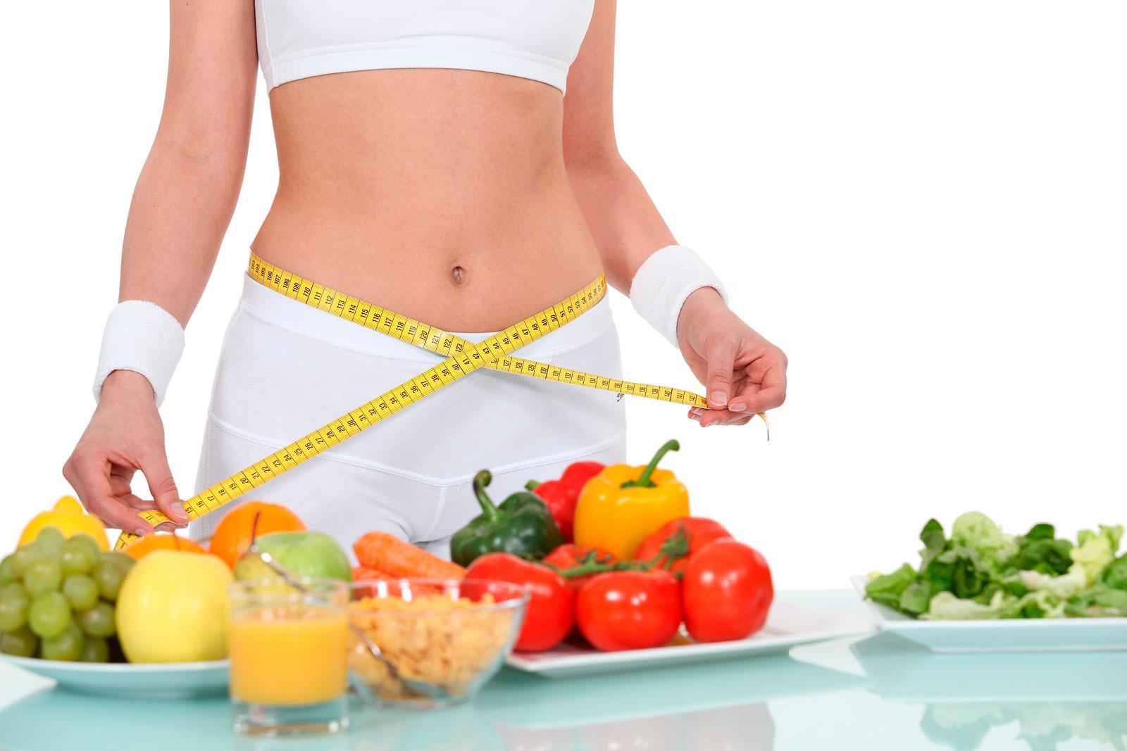 Evita los errores y logra tus metas al estar a dieta