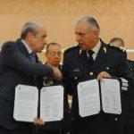 Firman Sedena e IPN convenio de colaboración