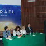 ¡Shalom! Semana de Israel en la Cámara de Diputados