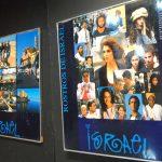 Diversas fotografías de la sociedad actual en Israel, son parte de la exposición. Revista Protocolo Copyright©