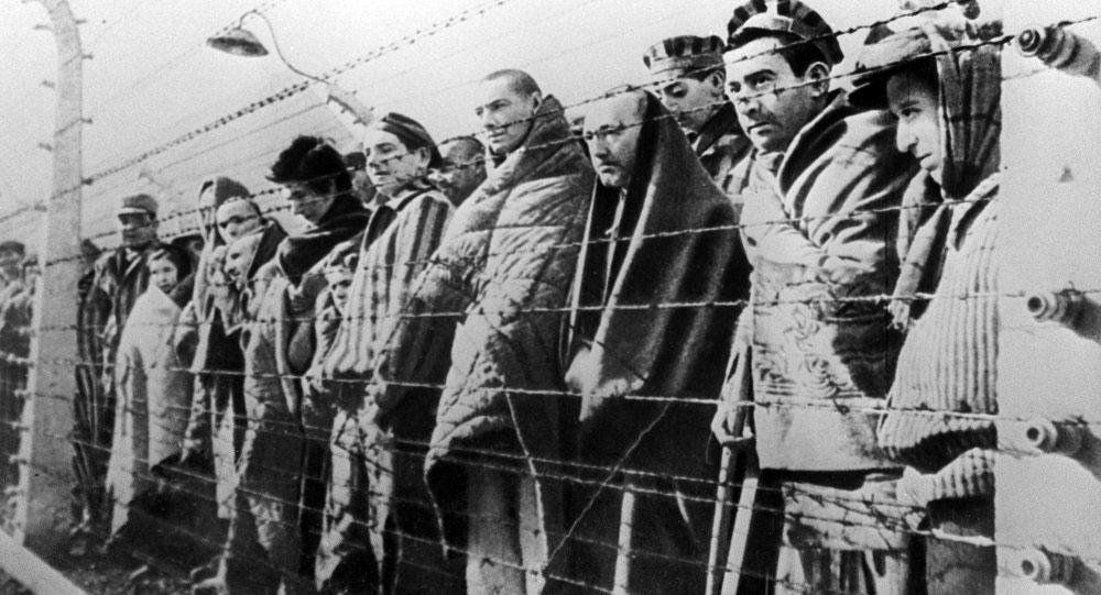 Algunos inmigrantes de Israel fueron sobrevivientes del holocausto de la Segunda Guerra Mundial