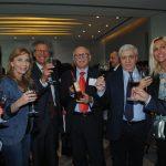 Embajador de Italia apoya a las empresas vitivinícolas de su país