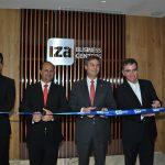 Inauguran la sucursal 31 de IZA Business Centers