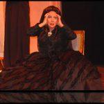 Jacqueline Andere, la Gran Diva Histriónica del Medio Artístico Mexicano