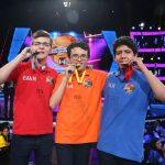 Joven mexiquense gana Olimpiada Mexicana de Historia