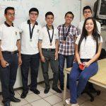 Jóvenes de Sinaloa destacan en matemáticas