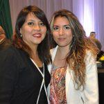 Griselda García y Julieta Gutiérrez