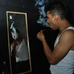 Jorge Antonio Guerrero hace el papel de Ladislao. Foto: Propiedad revista Protocolo©