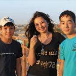 La educación es primero – Semana de Kazajstán en Protocolo