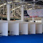 Se espera que más de 40 mil personas acudan en calidad de visitantes a la Famex. Foto propiedad de la revista Protocolo Copyright©