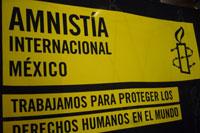 La desestabilidad en México se debe a la crisis de derechos humanos: AI