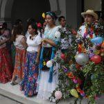 La Rama, tradición navideña única del sureste mexicano