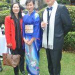 Makiko Nozaki, Yu Ka y Tomohisa Nozaki