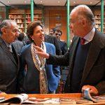 Donan colección de revista Letras Libres a Red Nacional de Bibliotecas