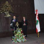 Al llamado de seguir fomentando la nacionalidad libanesa