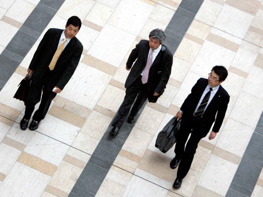 5 factores por los que Japón invierte en México