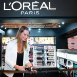 L'Oréal Paris anuncia la apertura de su primera boutique en la CDMX