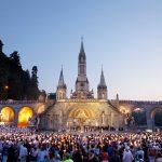 Lourdes, Francia, entre el misticismo y la fe