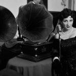 Revive Madame Chiang el auténtico cabaret