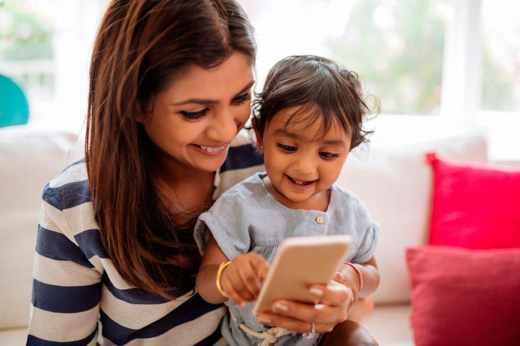 ¡Mamá!, conviértete en una experta en compras digitales
