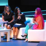 Conmueve Malala con experiencias de vida
