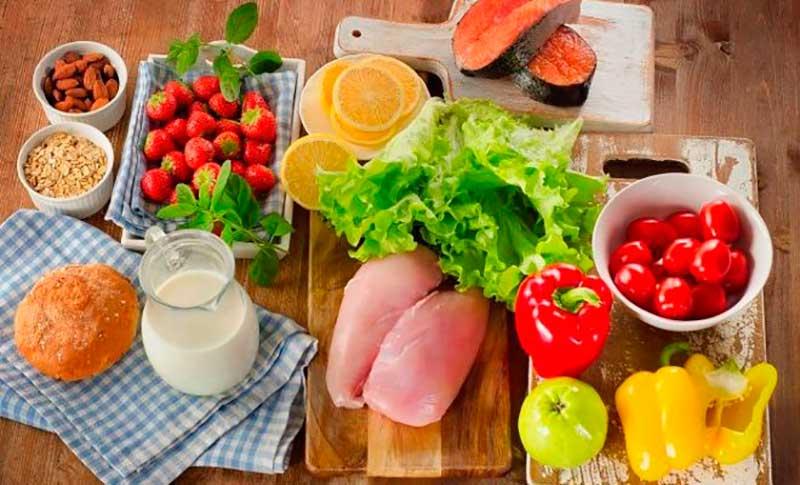 Síntomas de que el cuerpo necesita nutrientes