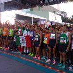 Sedena celebra su 5° Medio Maratón