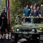 Rememoran militares Marcha de la Lealtad