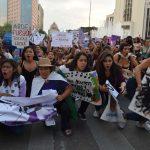 """Crónica fotográfica: La marcha de las """"cuerpas"""" y """"corazonas"""""""