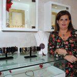 María Echeverría: una joya mexicana