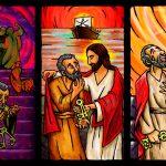 Martes Santo, tercer día de la Semana Mayor