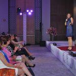Más de 5,000 damas participan en Women's Weekend