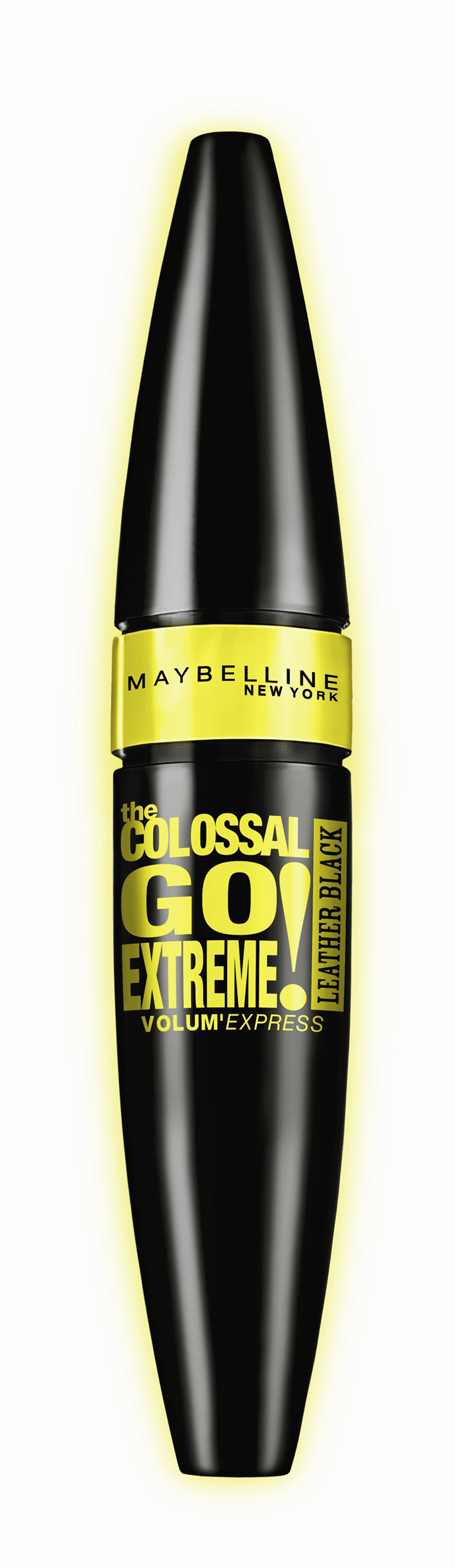 Trivia: Maybelline regala 4 kits de la nueva máscara Colossal Intense Black
