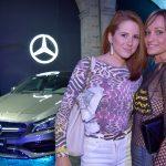 Gabriela Krepaski y Camila Wold. Foto propiedad de la revista Protocolo Copyright©