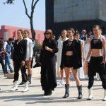 """Crónica fotográfica: #MBFWMx, """"la Revolución"""" de la Moda… al grito de IGUALDAD"""