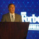 Participa José Antonio Meade en Foro Forbes Economía 3.0