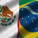 México y Brasil reanudan acuerdo para Supresión de Visas
