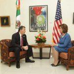 México y EU colaboran para promover a las pequeñas empresas