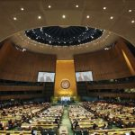 México firma Tratado histórico sobre Comercio de Armas de las Naciones Unidas