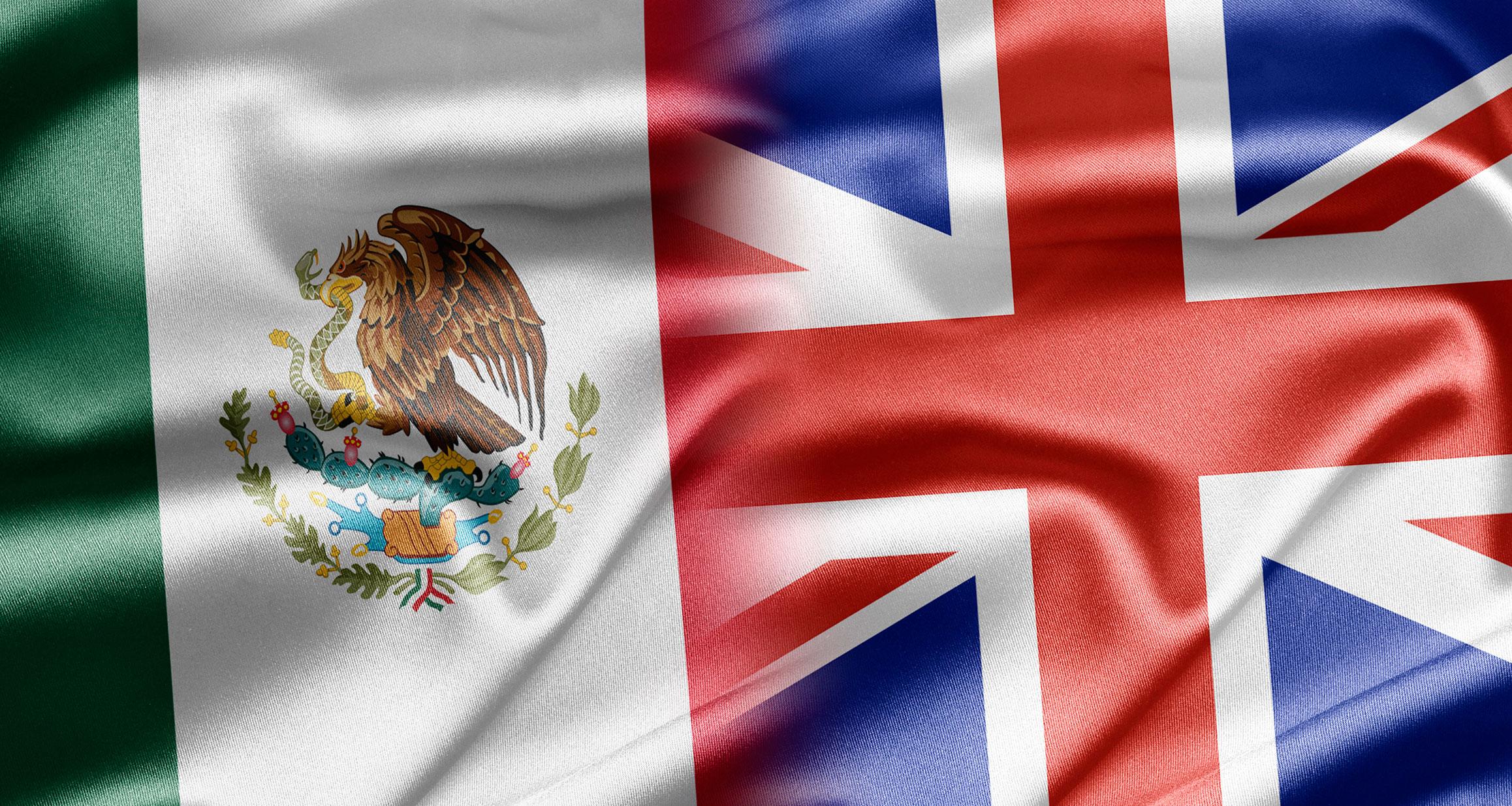 Relación México-Reino Unido, en uno de sus mejores momentos