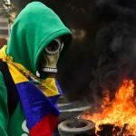 México condena el uso excesivo de la fuerza del gobierno de Venezuela